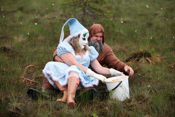 Kari Tykkyläinen on tunnettu tubettaja, jonka videoita on katsottu yli 3 miljoonaa kertaa.