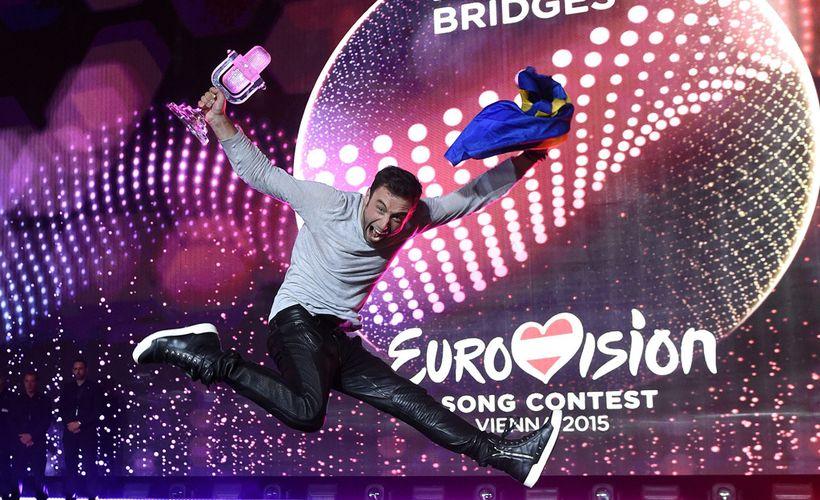 Australia Euroviisut