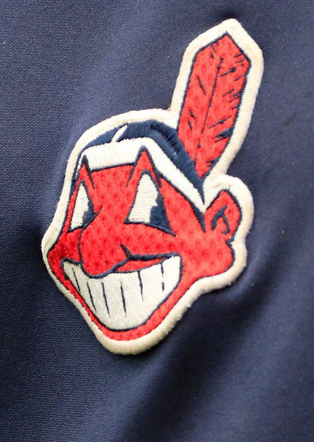 Chief Wahoo -logo on saanut voimakasta kritiikkiä vuosien ajan.