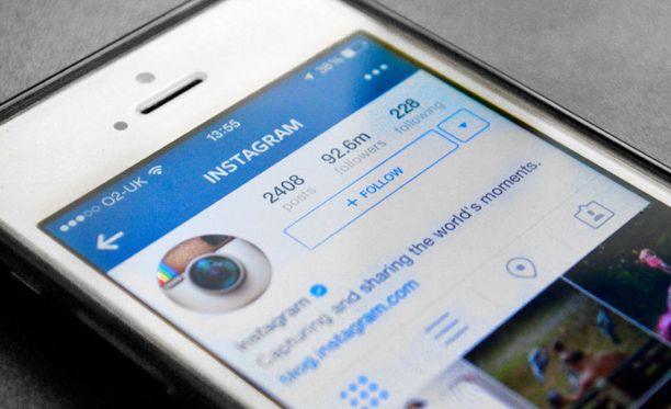 Helsinkiläinen Jani sai yli 9000 euroa palkkiota Instagramilta löydettyään siitä haavoittuvuuden.