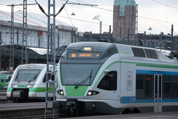 Rautatiealan Unionin (RAU) edustajisto päätti hylätä veturinkuljettajien työehtosopimusneuvottelutuloksen. Kuvituskuva.