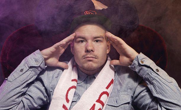 Rap-artisti VilleGalle epäilee, että lopettamispäätöksen tehneiden artistien kohdalla kyseessä on rahastus.