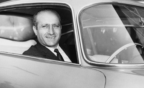 Juan Manuel Fangiolle on ilmaantunut jälkeläisiä yli 20 vuotta miehen kuoleman jälkeen.