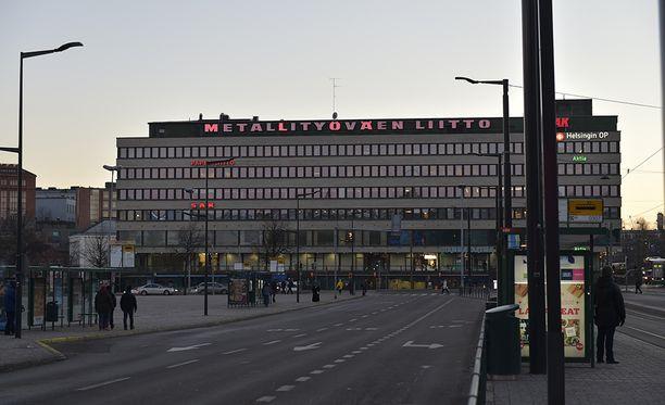 Varakkain suurista liitoista on Metallityöväen liitto, joka on toukokuusta lähtien ollut Teollisuusliitto.