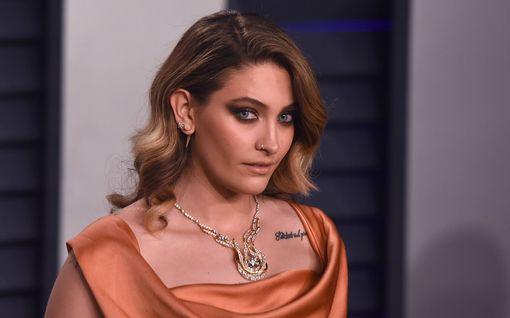 Michael Jacksonin näyttelijätytär hyppää ikonisiin saappaisiin – esittää Jeesusta uudessa indie-elokuvassa