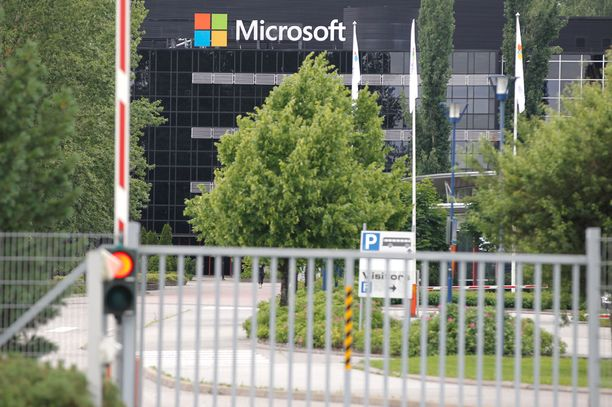 Microsoft ilmoitti viime viikolla sulkevansa Salon-yksikkönsä.