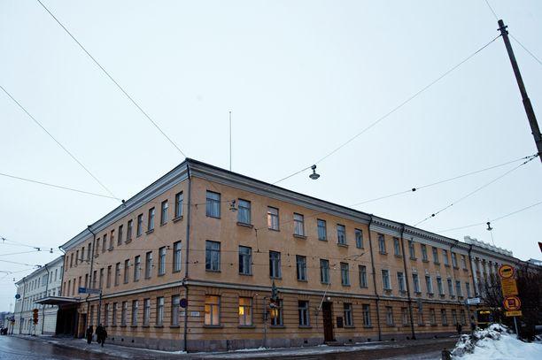 Huoltovarmuuskeskus kuuluu työ- ja elinkeinoministeriön alaisuuteen.