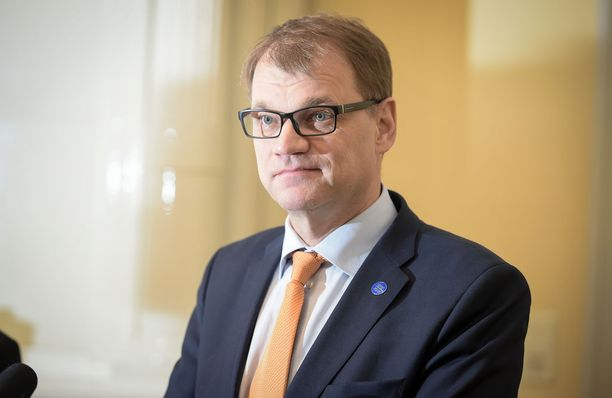 Eduskunnan oikeusasiamiehelle kirjoittamassaan lausunnossa pääministeri Juha Sipilä (kesk) ei näe mitään perusteita omalle esteellisyydelleen Terrafamen 100 miljoonan lisärahoituspäätöksessä.