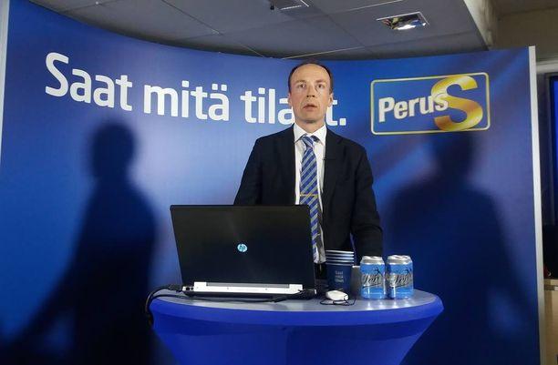 Jussi Halla-ahon mukaan on turha uskotella itselleen, että turvapaikanhakijoiden tekemät raiskaukset olisivat loppumassa.