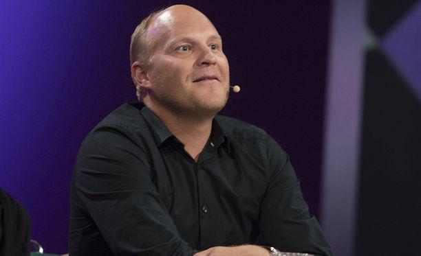 Kalle Palander sai tuomion liiketurvallisuuden vaarantamisesta.