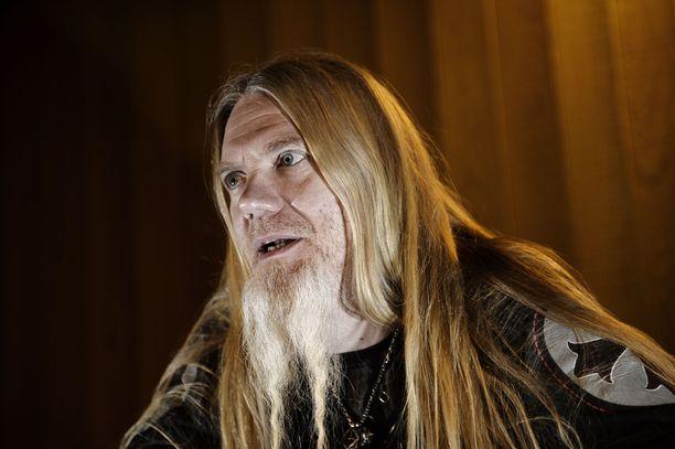 Auki jää, millainen on Nightwishin tulevaisuus ilman laulaja-basisti Marko Hietalaa.