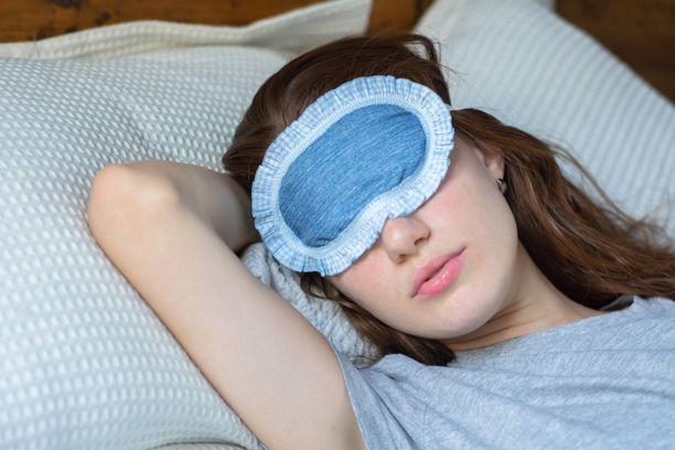 Seksomnia on unen häiriö, johon ei ole yksiselitteistä parannuskeinoa.