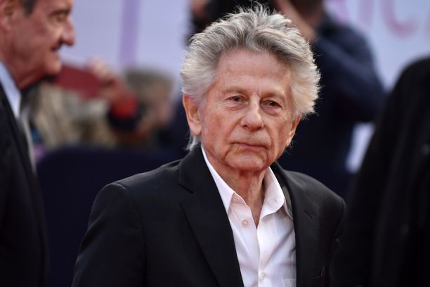 Kuvassa Roman Polanski elokuvajuhlilla Ranskassa viime syyskuussa. Ohjaaja täyttää ensi kuussa 87 vuotta.