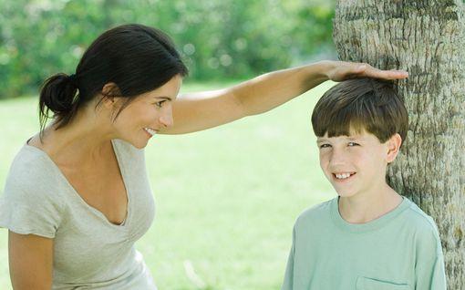 Tällä yksinkertaisella kaavalla voit arvioida lapsesi lopullisen pituuden