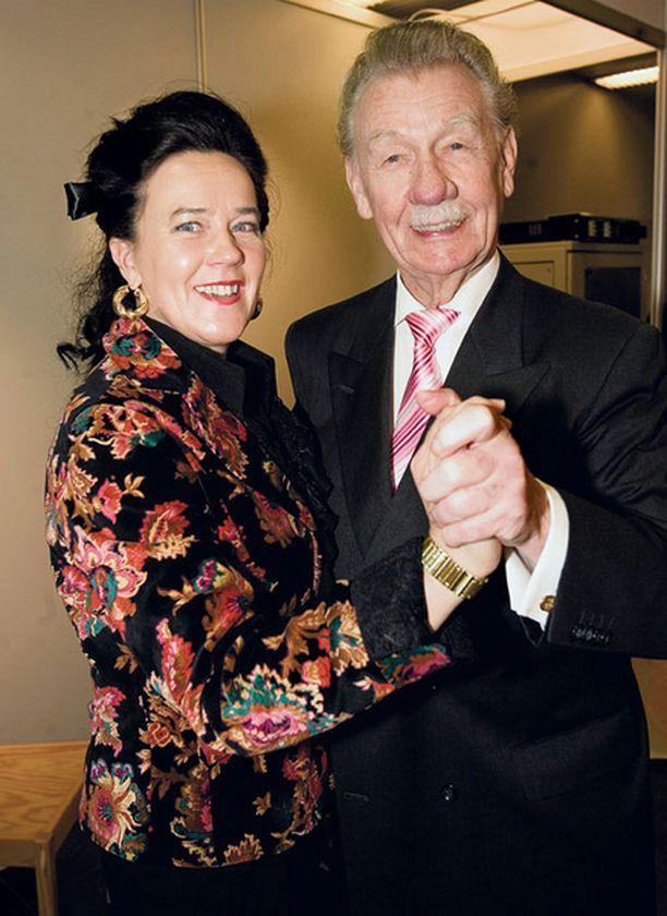 Leena ja Åke Blomqvistin kahden miljoonan sijoituksesta suli puolet pois.