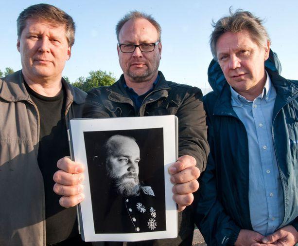 Yhtyeen jäsenille Gösta Sundqvistin kuolema oli suuri menetys.