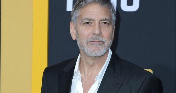 George Clooney on tehnyt menestyksekkään uran näyttelijänä.