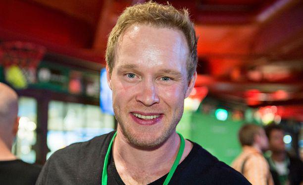Janne Niinimaan musiikkivalinnat eivät miellyttäneet jokaista korvaa.