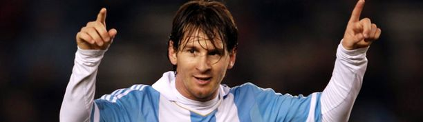 Leo Messillä on vielä todistettavaa maajoukkueessa.