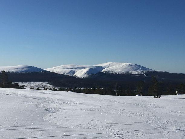 Suomen lumivyöryriski on kasvanut, mutta se on silti marginaalinen verrattuna Norjaan tai Ruotsiin.