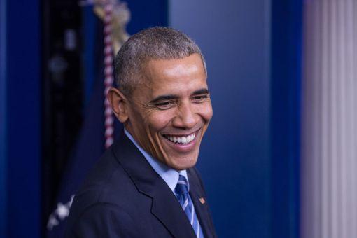 Barack Obamalla on kaksi teini-ikäistä tytärtä.