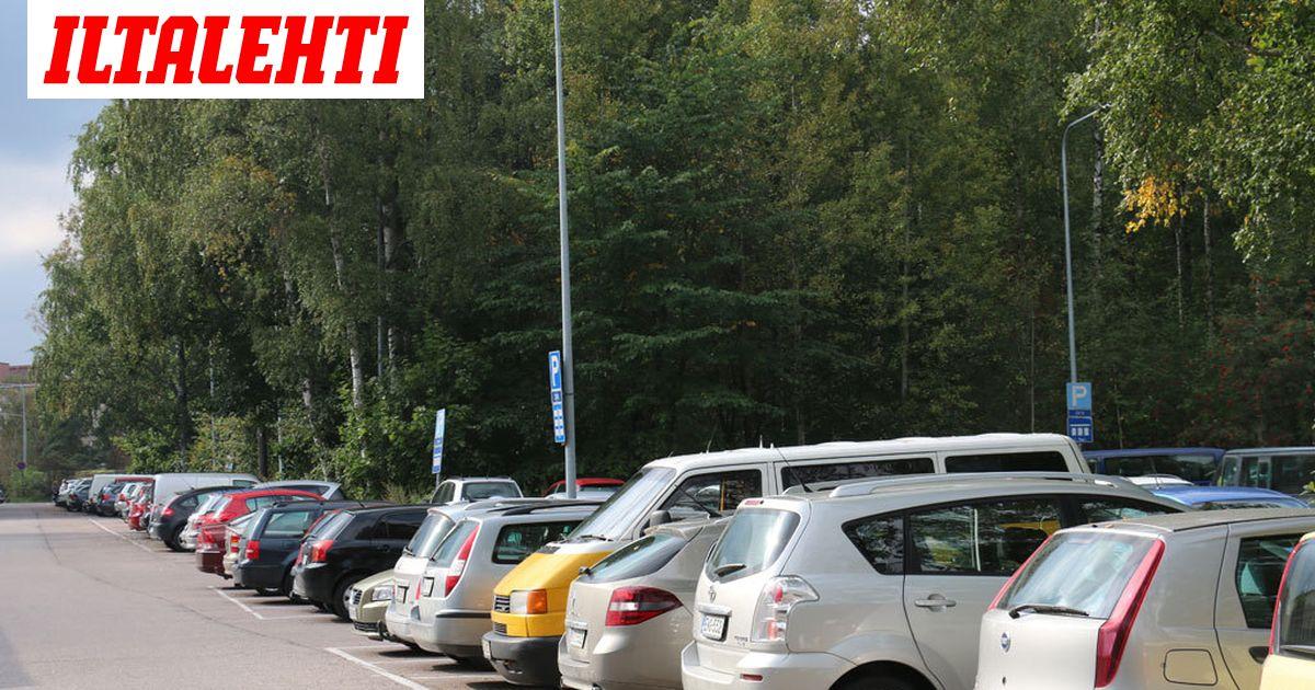 Ilmaiset Parkkipaikat Oulu 2021