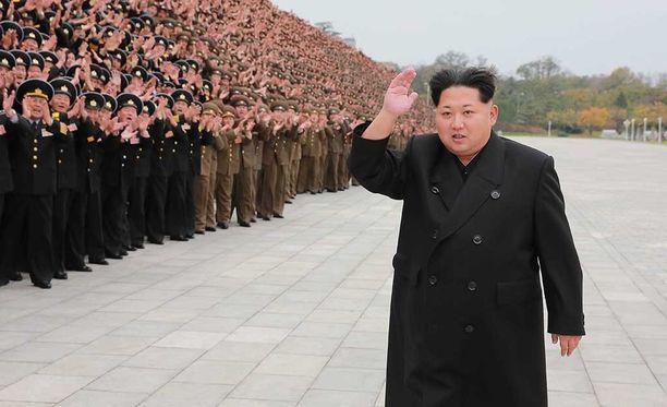 Vuonna 2000 Kim katosi Sveitsistä kesken lukukauden. Vuosia myöhemmin hänestä tuli Pohjois-Korean diktaattori.
