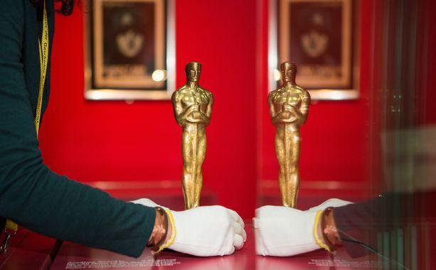 Oscarit ovat elokuva-alan himoituimmat palkinnot.