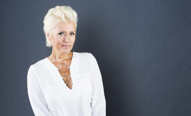 Hanna-Riikka Siitonen kuoli 23. heinäkuuta.