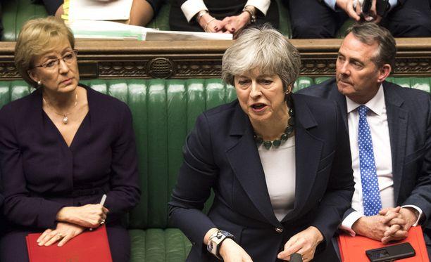 Uutta kansanäänestystä brexitistä ei tule. Sitä ei ole halunnut myöskään pääministeri Theresa May.