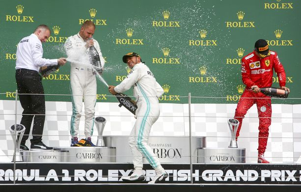 Mercedes ja Ferrari ovat olleet vuosia F1-sarjan kärjessä. Se ei ole ihme, sillä molempien budjetit ovat valtavat.