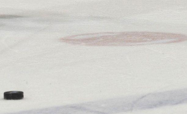 NHL:ssä siniviiva voi kohta olla tuplasti paksumpi.
