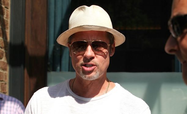 Brad Pittin elämä on ollut viime aikoina myrskyisää.
