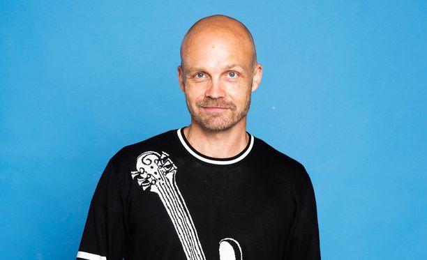 Juha Tapion musiikkia kuullaan kesäteatterissa.