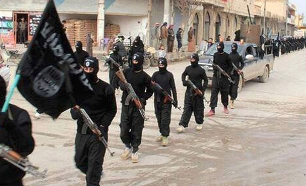 Isisin pelätään vievän elimiä vangitsemiltaan ihmisiltä.