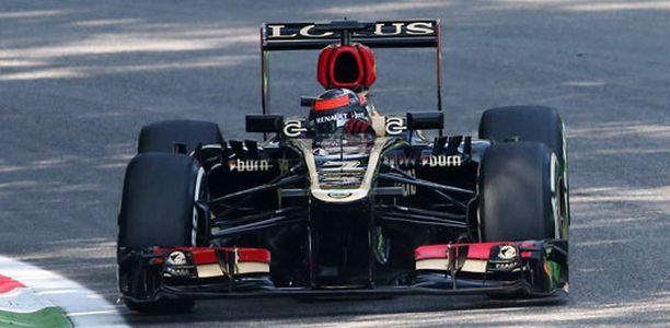 Kimi Räikkönen starttaa huomiseen kisaan ruudusta 11.