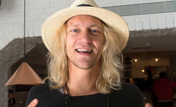 Jukka Hildén avautui avioerostaan.