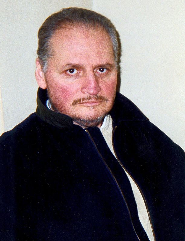 Carlos vuonna 2004.