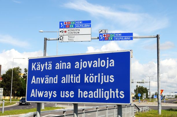 Kiurun ilmoitus tarkoittaisi käytännössä sitä, että Tornion rajallakin pitäisi alkaa jakamaan kahden viikon karanteenimääräyksiä.
