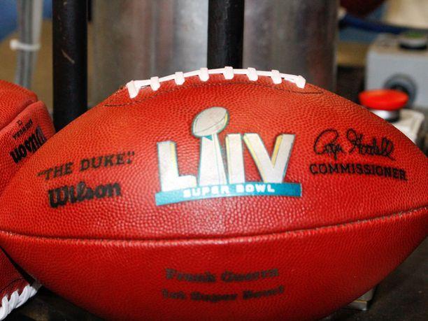 Ammuskelu tapahtui NFL:ään varatun pelaajan kunniaksi pidetyissä juhlissa. Kuvituskuva.