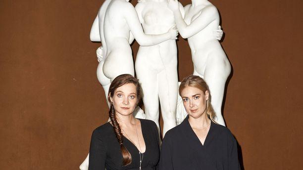 Lea Glob ja Mette Carla Albrechtsen pitivät useita avoimia casting-tilaisuuksia elokuvaansa varten,