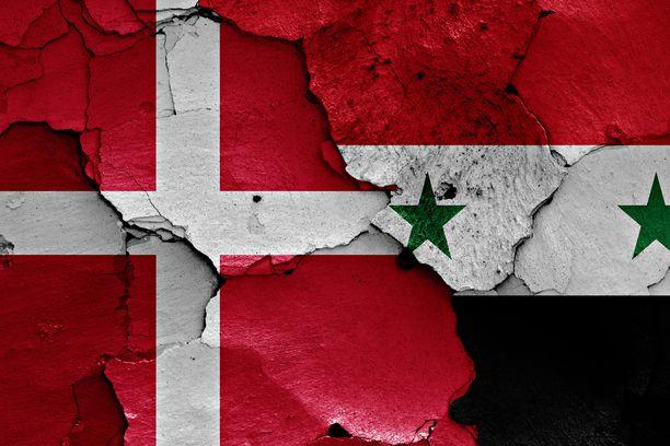 Suurin osa Tanskasta ISISin riveihin lähteneistä henkilöistä on mennyt Syyriaan ja Irakiin.
