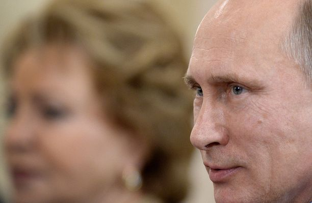Putin puolusteli kuluvalla viikolla Suomenkin sotaan ajanutta sopimusta Molotovin-Ribbentropin sopimusta..
