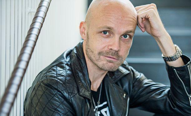 Juha Tapio Kappaleet