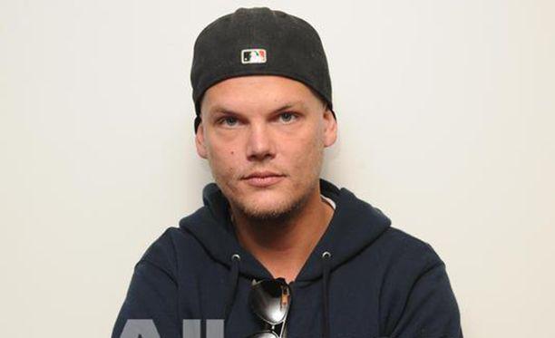 Tim Bergling tunnetaan taiteilijanimellä Avicii.