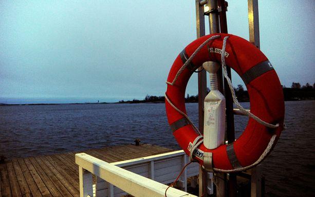 Itämeren kunto on kohentumassa.