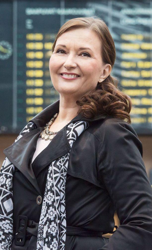 Eva Lönnblad