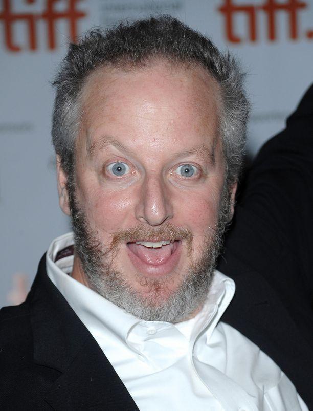 Daniel Stern teki vastavedon Macaulay Culkinin tähdittämälle videolle.
