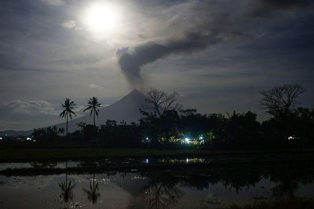 Legazpi, Albay, Filippiinit