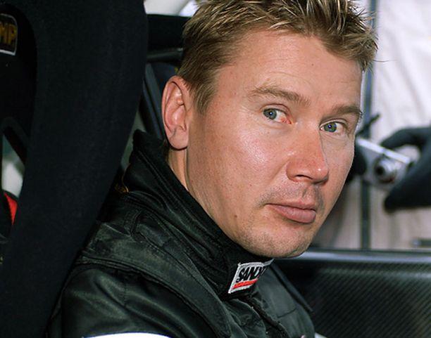 Viime vuonna Häkkinen ylsi Lausitzissa palkintopallille.